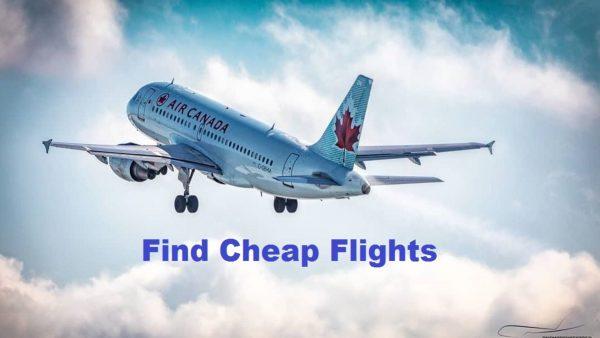 Find Cheap Flights: Book Cheapet Flights Airline Tickets